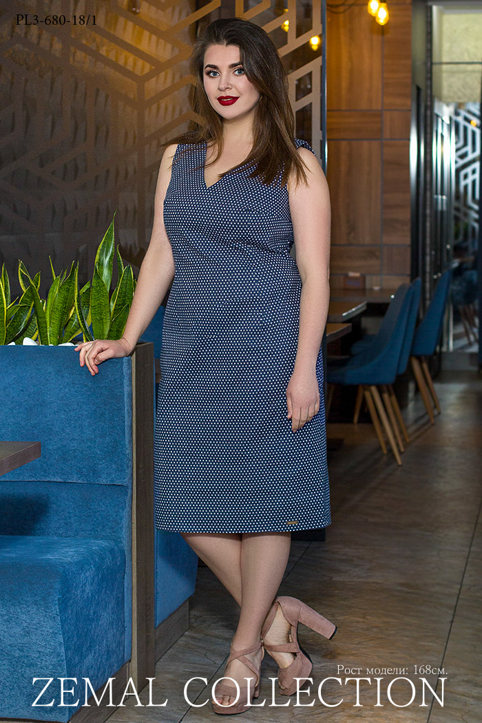 Платье PL3-680 купить на сайте производителя