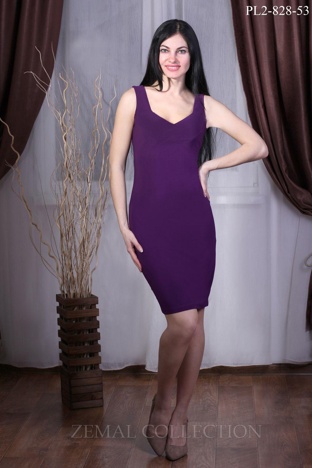 Платье PL2-828 купить на сайте производителя