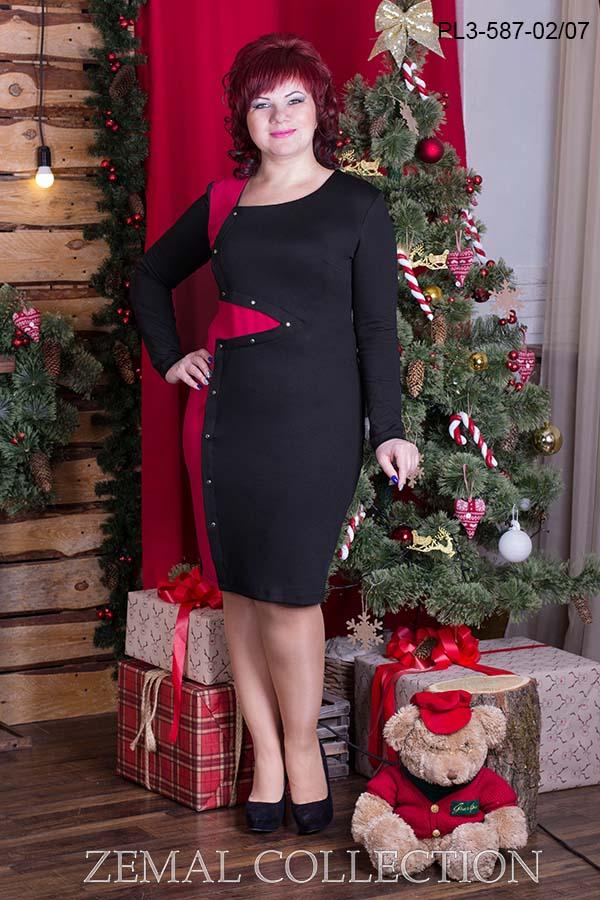 Платье PL2-587 купить на сайте производителя