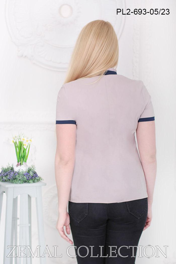 Блуза PL2-693 купить на сайте производителя