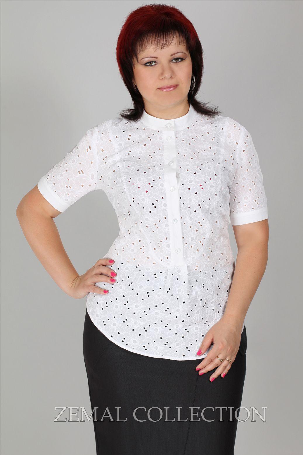 Блуза PL1-737.1 купить на сайте производителя