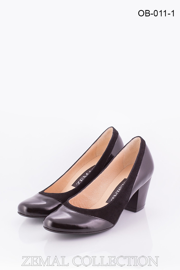 419828a52 Туфли OB-011 купить на сайте производителя