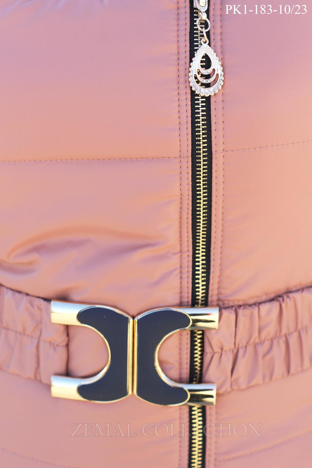 Пальто PK1-183 купить на сайте производителя