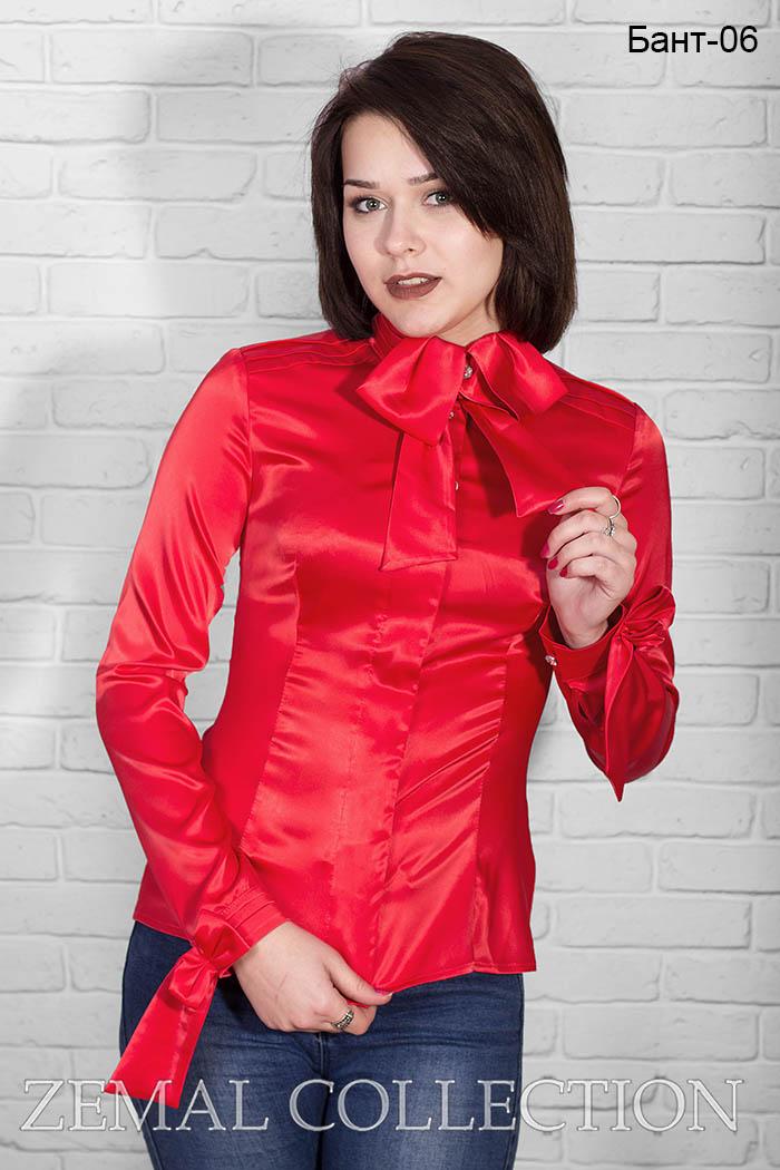 Блуза Бант купить на сайте производителя