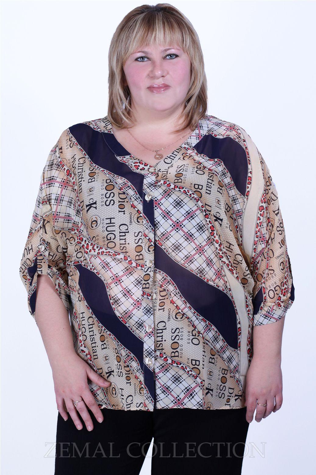 Блузка pl1-753 купить на сайте производителя