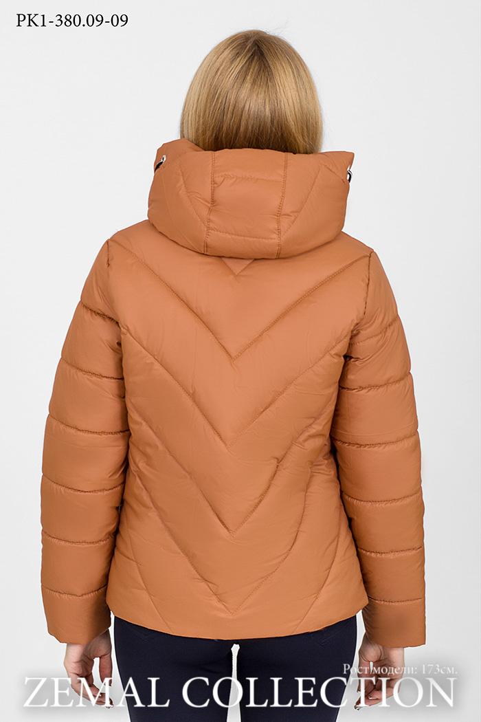 Куртка PK1-380.09 купить на сайте производителя