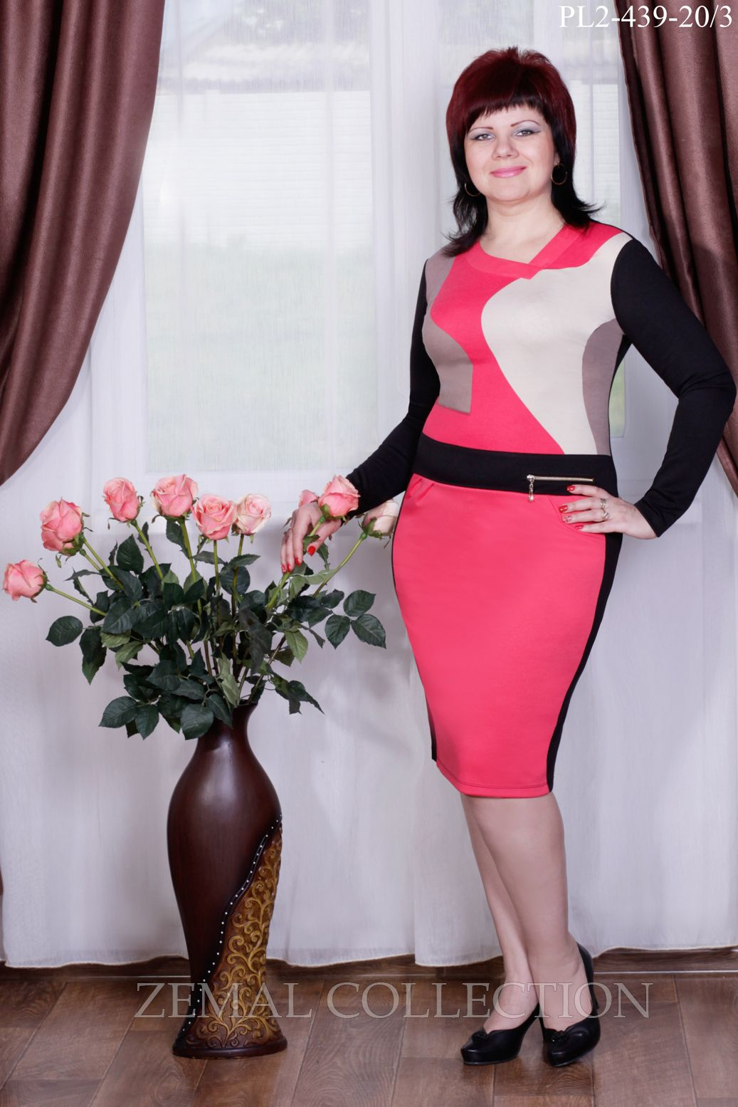 Сукня pl2-439 купить на сайте производителя