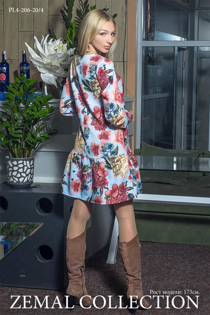 Платье PL4-206 купить на сайте производителя