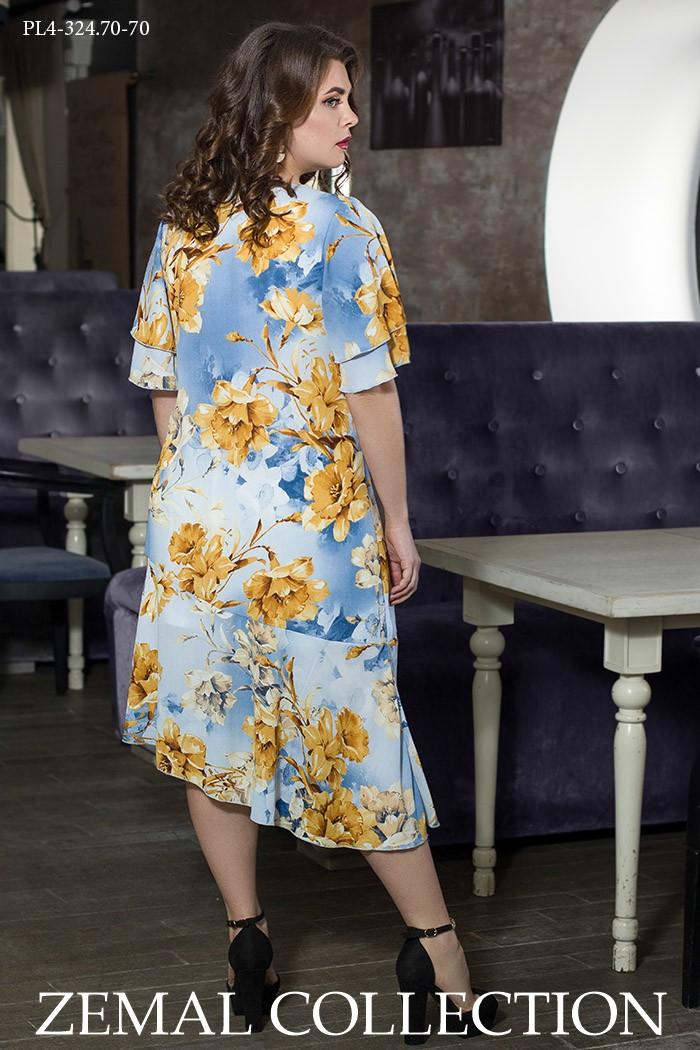 Платье PL4-324.70 купить на сайте производителя