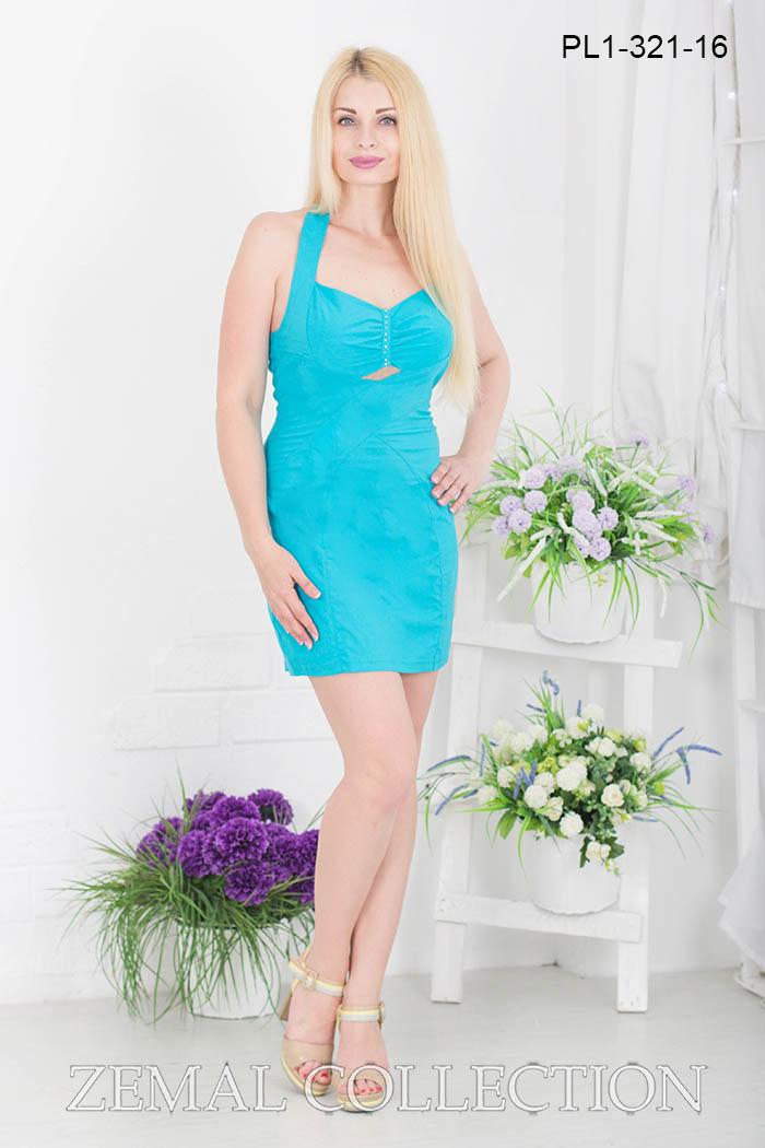 Сарафан pl1-321 купить на сайте производителя