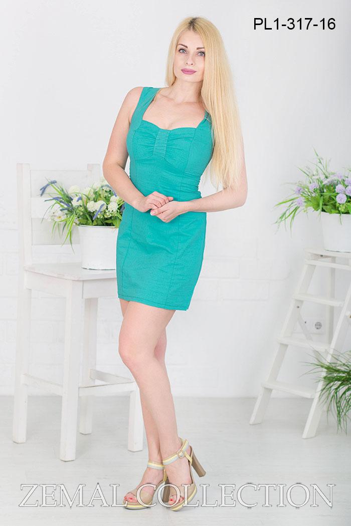 Сарафан pl1-317 купить на сайте производителя