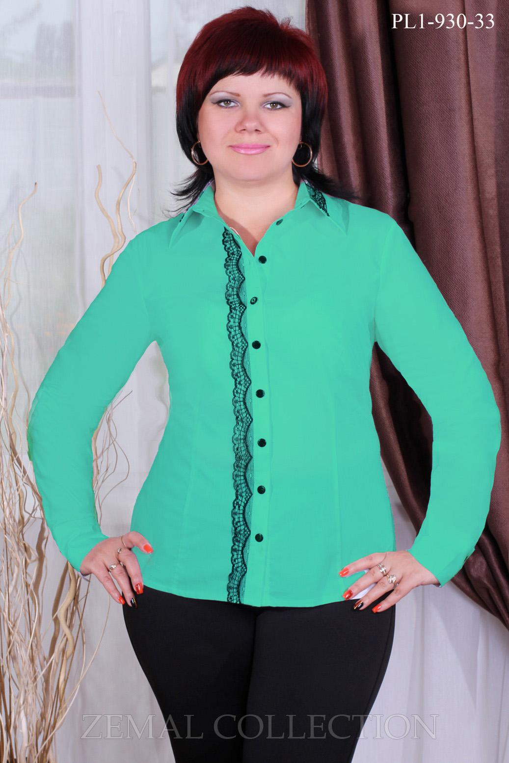 Блузка pl1-930 купить на сайте производителя