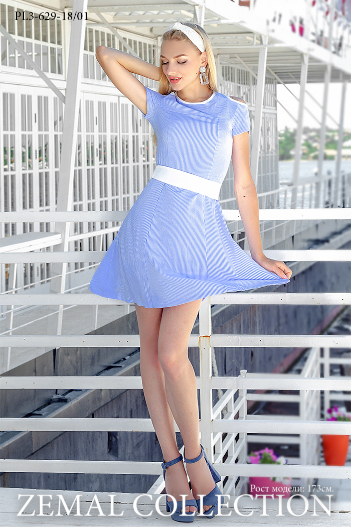 Платье PL3-629 купить на сайте производителя