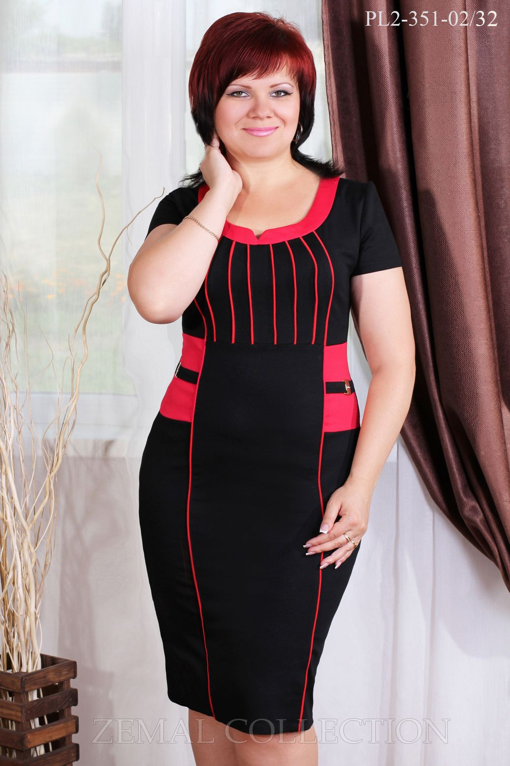 Платье PL2-351 купить на сайте производителя