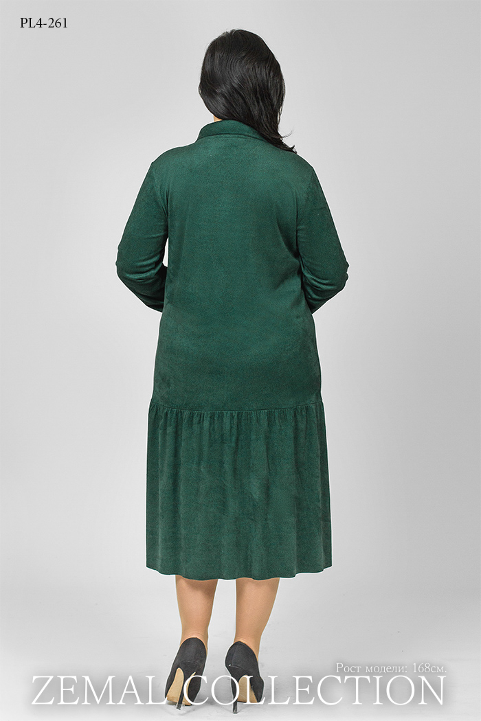 Платье PL4-261.18 купить на сайте производителя
