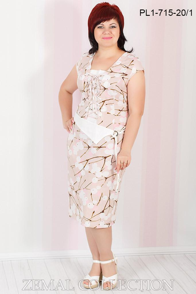 Платье PL1-715 купить на сайте производителя