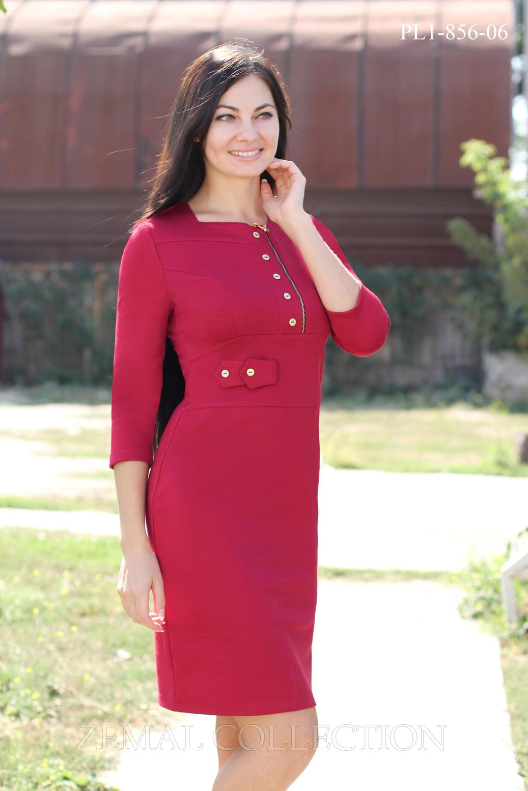 Платье PL1-856 купить на сайте производителя