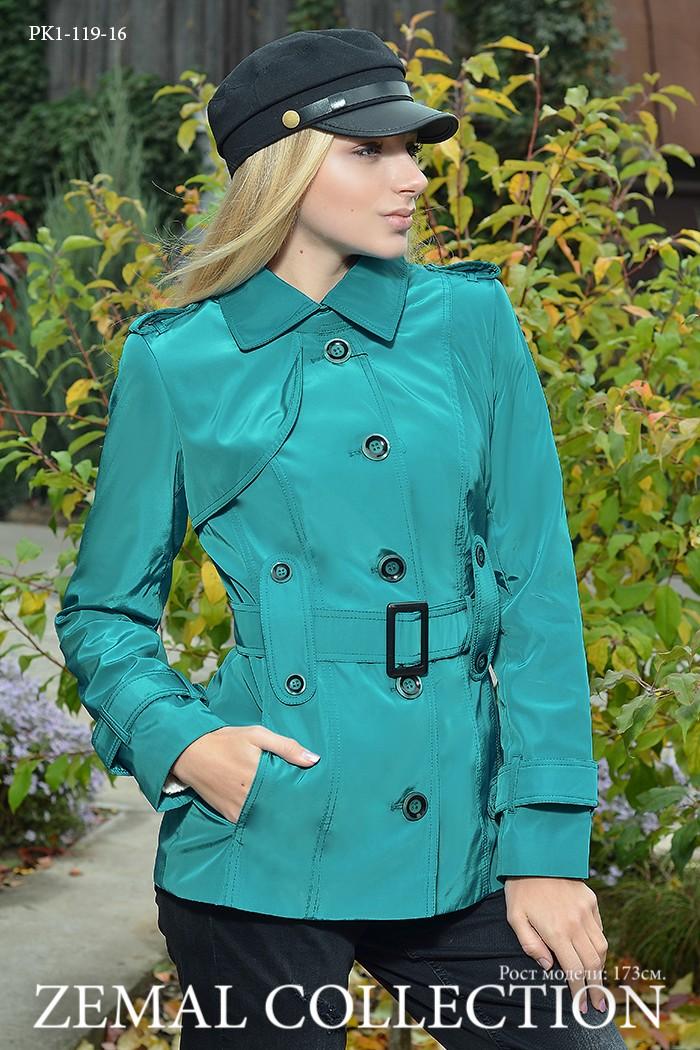 Куртка плащевка PК1-119 купить на сайте производителя