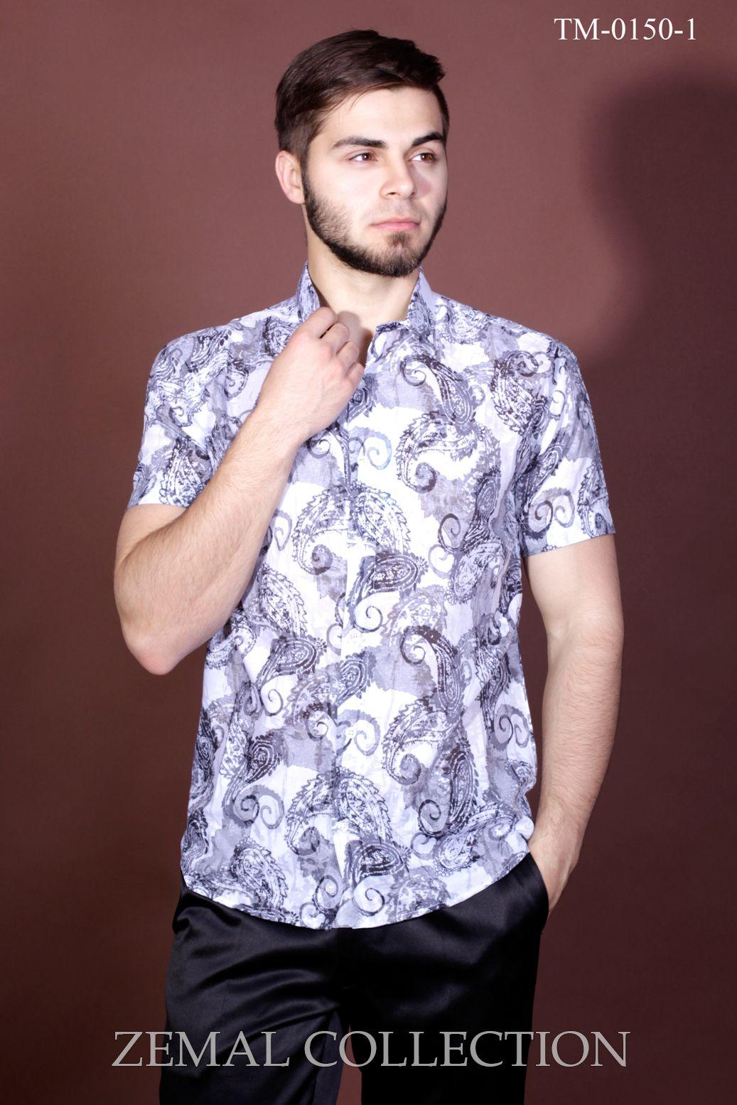 Рубашка TM-0150 купить на сайте производителя