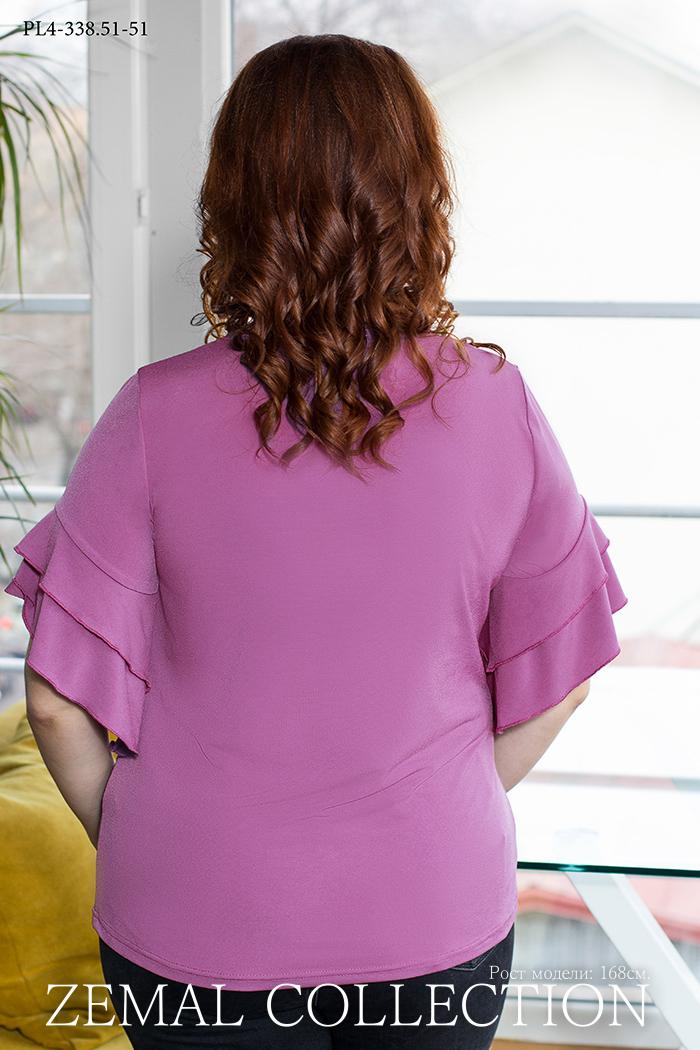 Блуза PL4-338.51 купить на сайте производителя