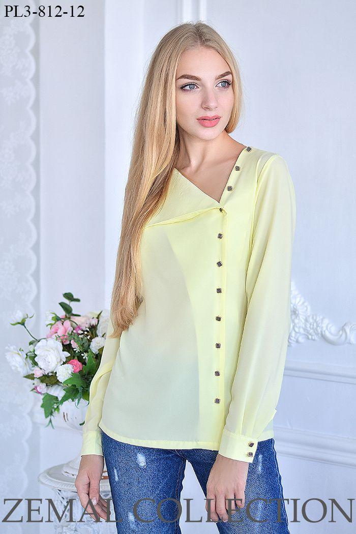 Блуза PL3-812 купить на сайте производителя