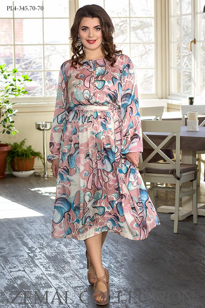 Платье PL4-345.70 купить на сайте производителя