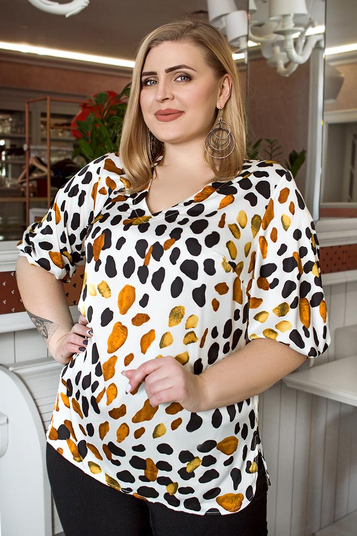 Блуза PL4-524.70 купить на сайте производителя