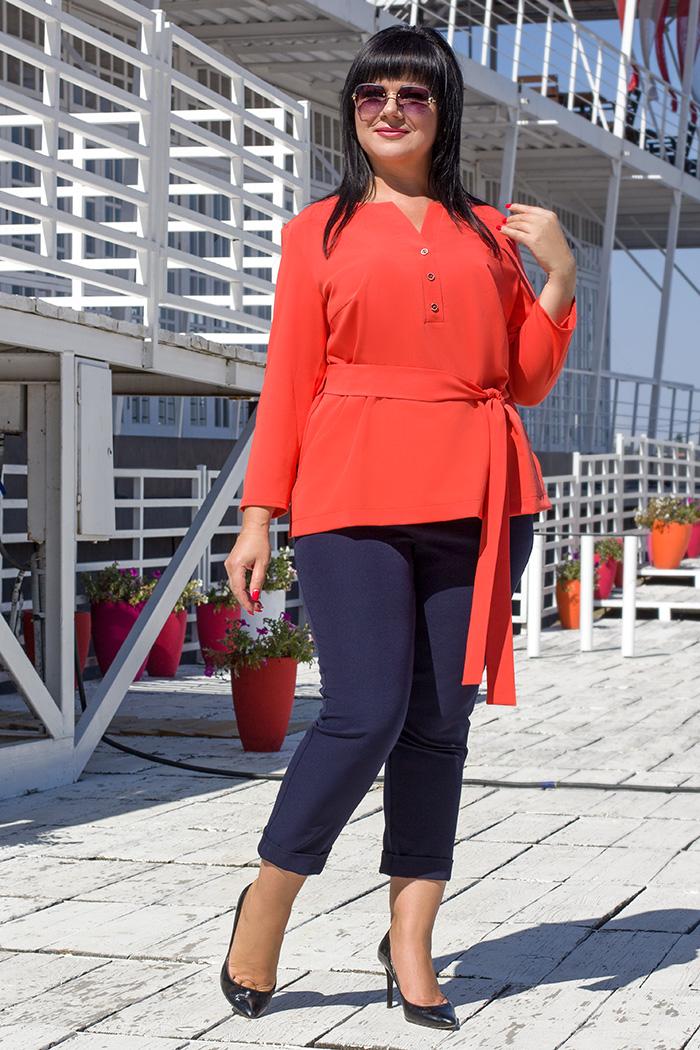 Блуза PL4-436.1.11 купить на сайте производителя
