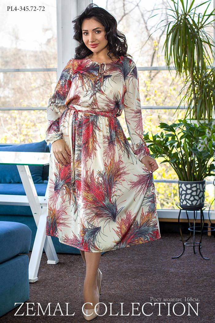 Платье PL4-345.72 купить на сайте производителя