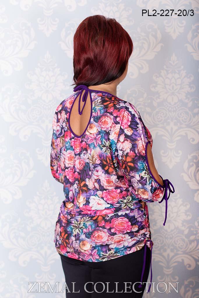 Блуза PL2-227 купить на сайте производителя