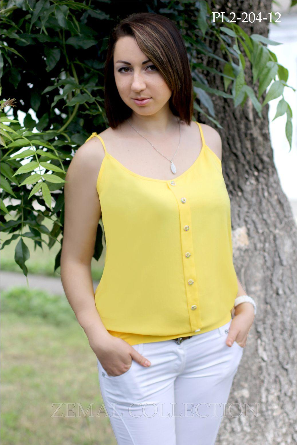 Блузка pl2-204 купить на сайте производителя