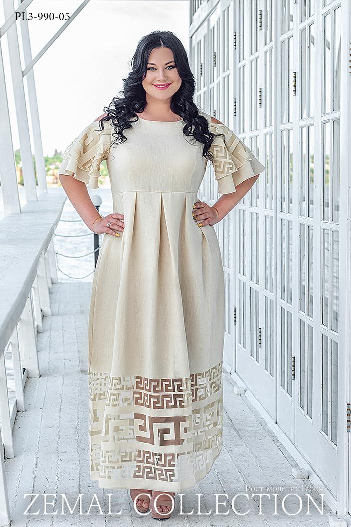 Платье РL3-990 купить на сайте производителя
