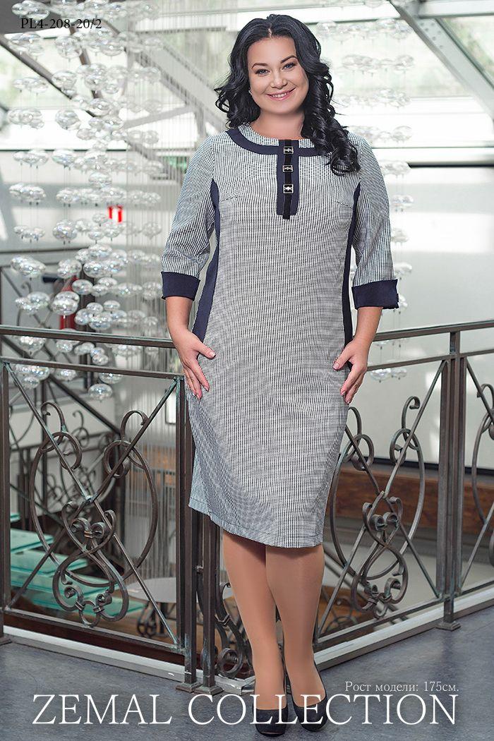 Платье PL4-208 купить на сайте производителя