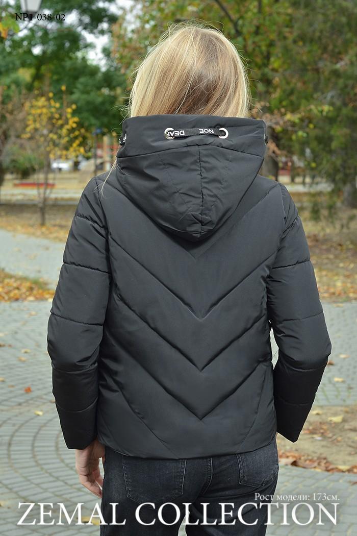Куртка NP1-038 купить на сайте производителя