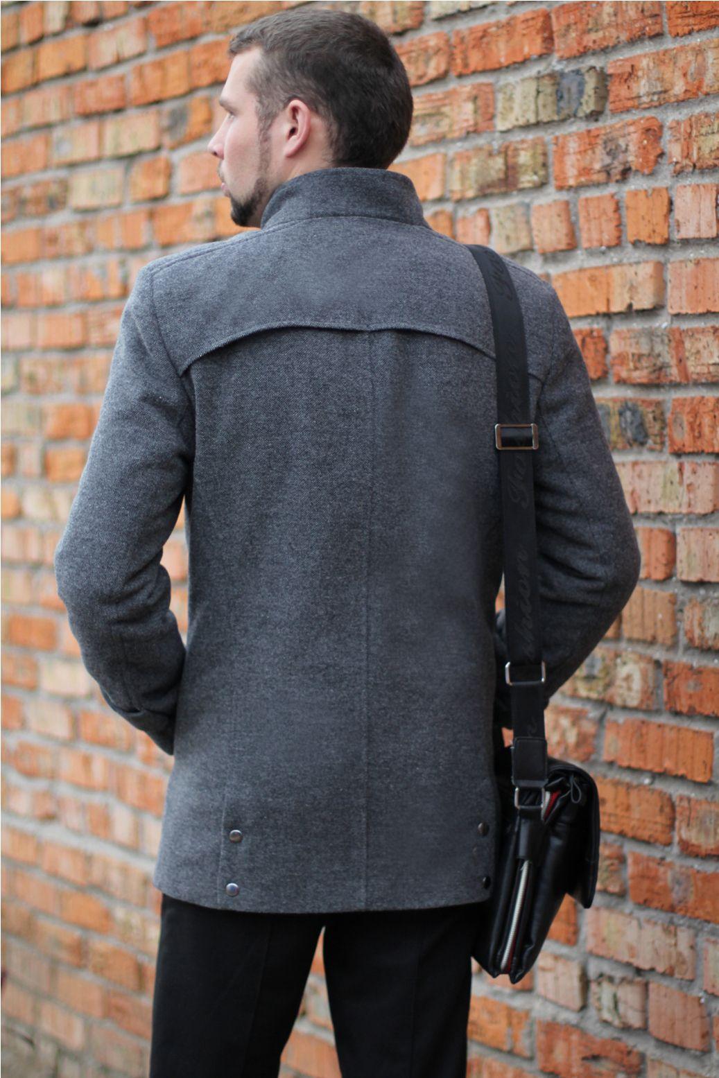 Пальто KM1-009 купить на сайте производителя