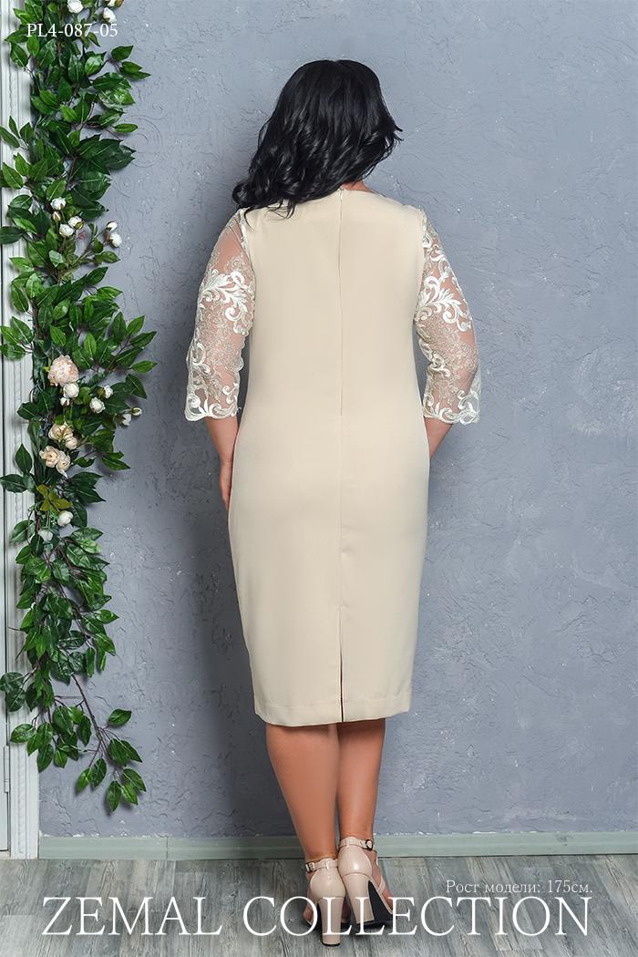 Платье PL4-087 купить на сайте производителя