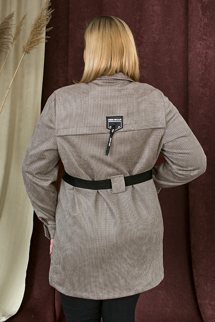 Куртка PK1-395.70 купить на сайте производителя