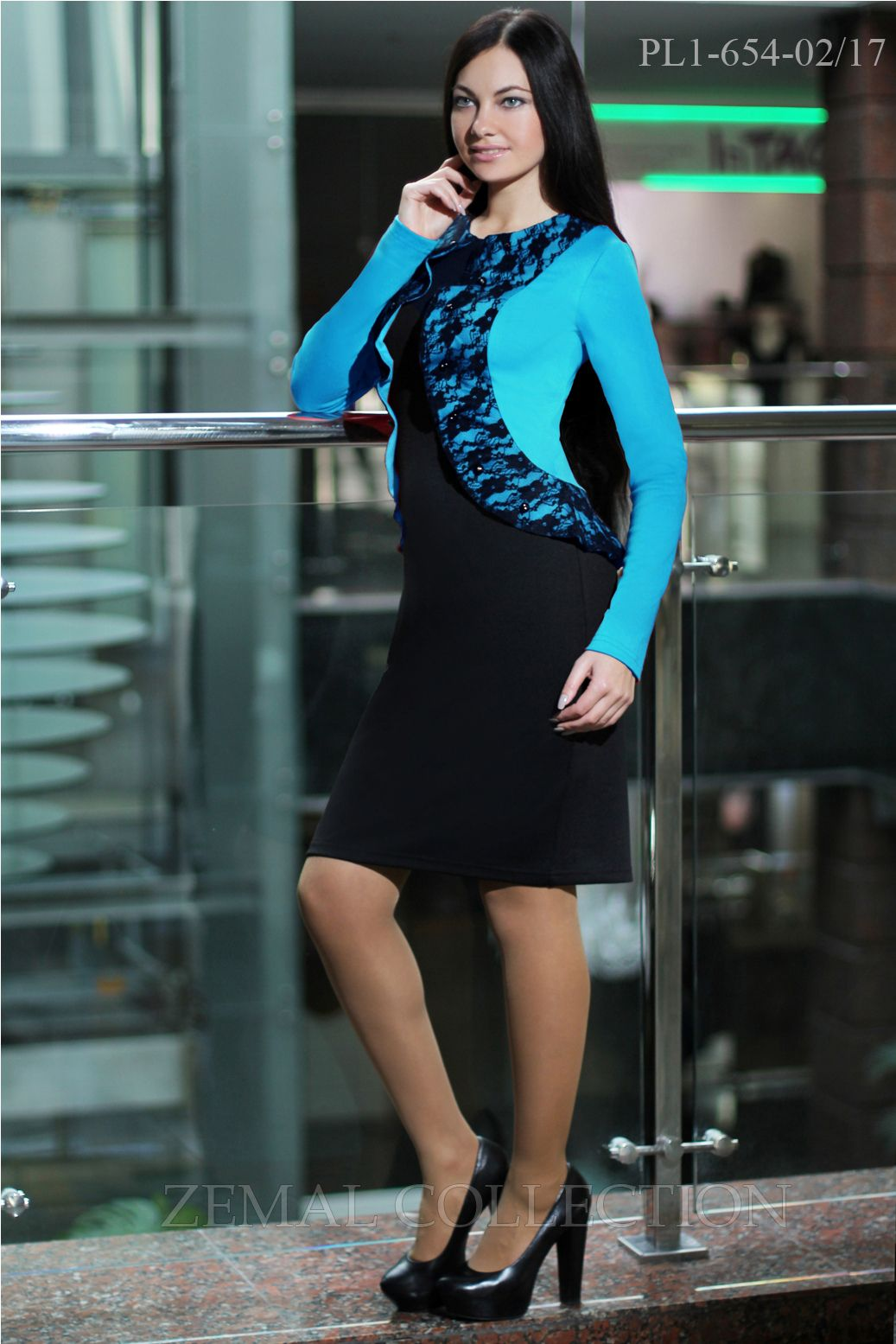 Платье PL1-654 купить на сайте производителя