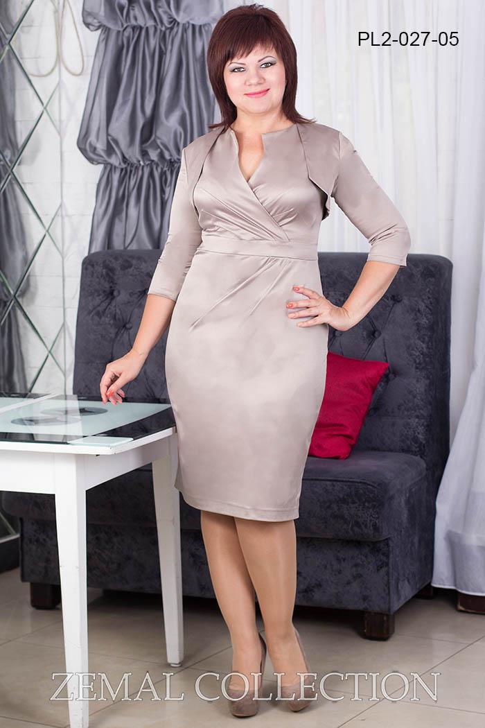 Платье PL2-027 купить на сайте производителя