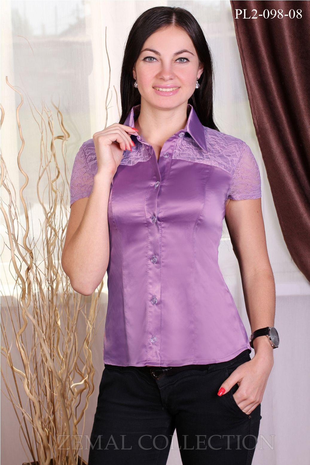 Блуза PL2-098 купить на сайте производителя