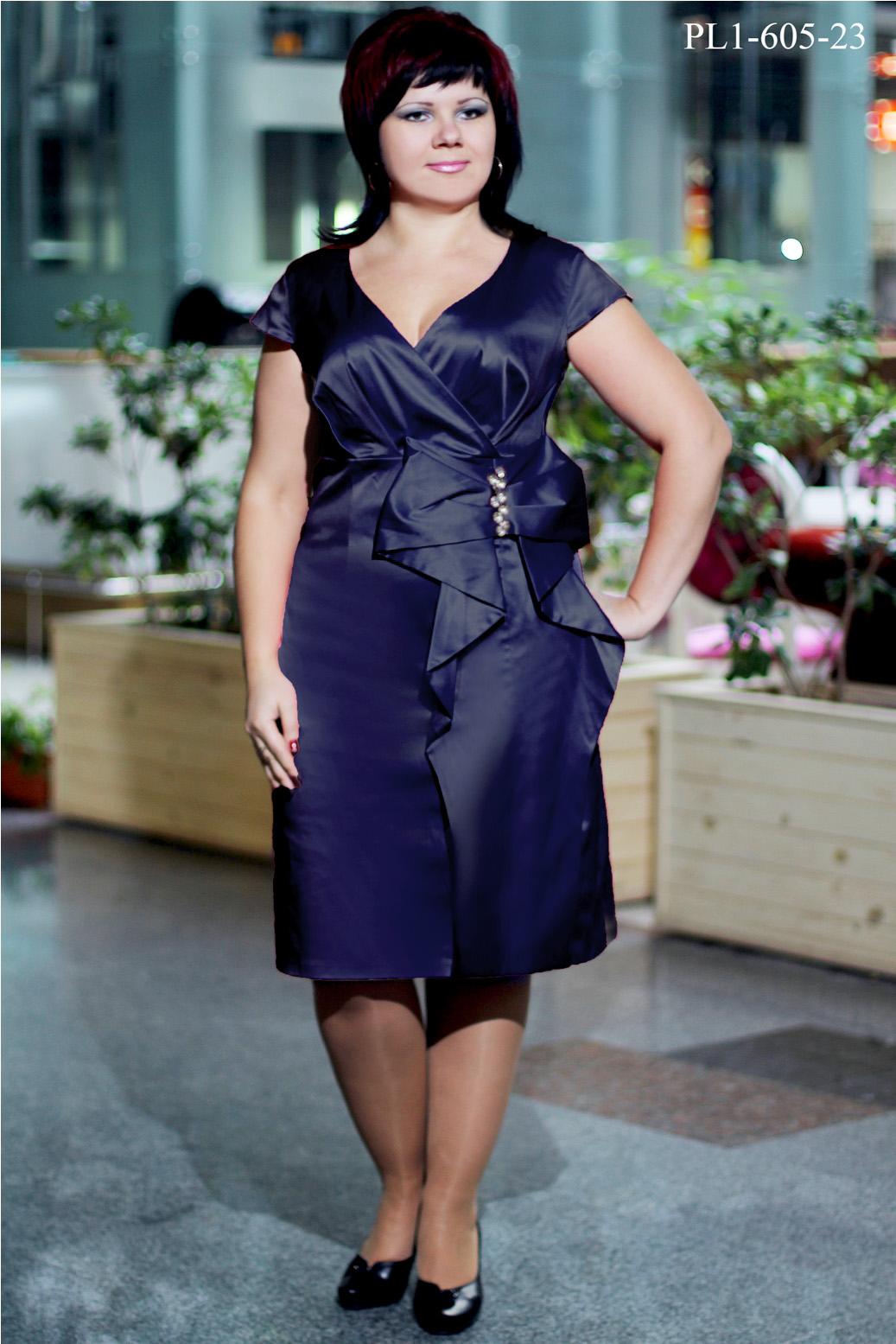 Платье PL1-605 купить на сайте производителя