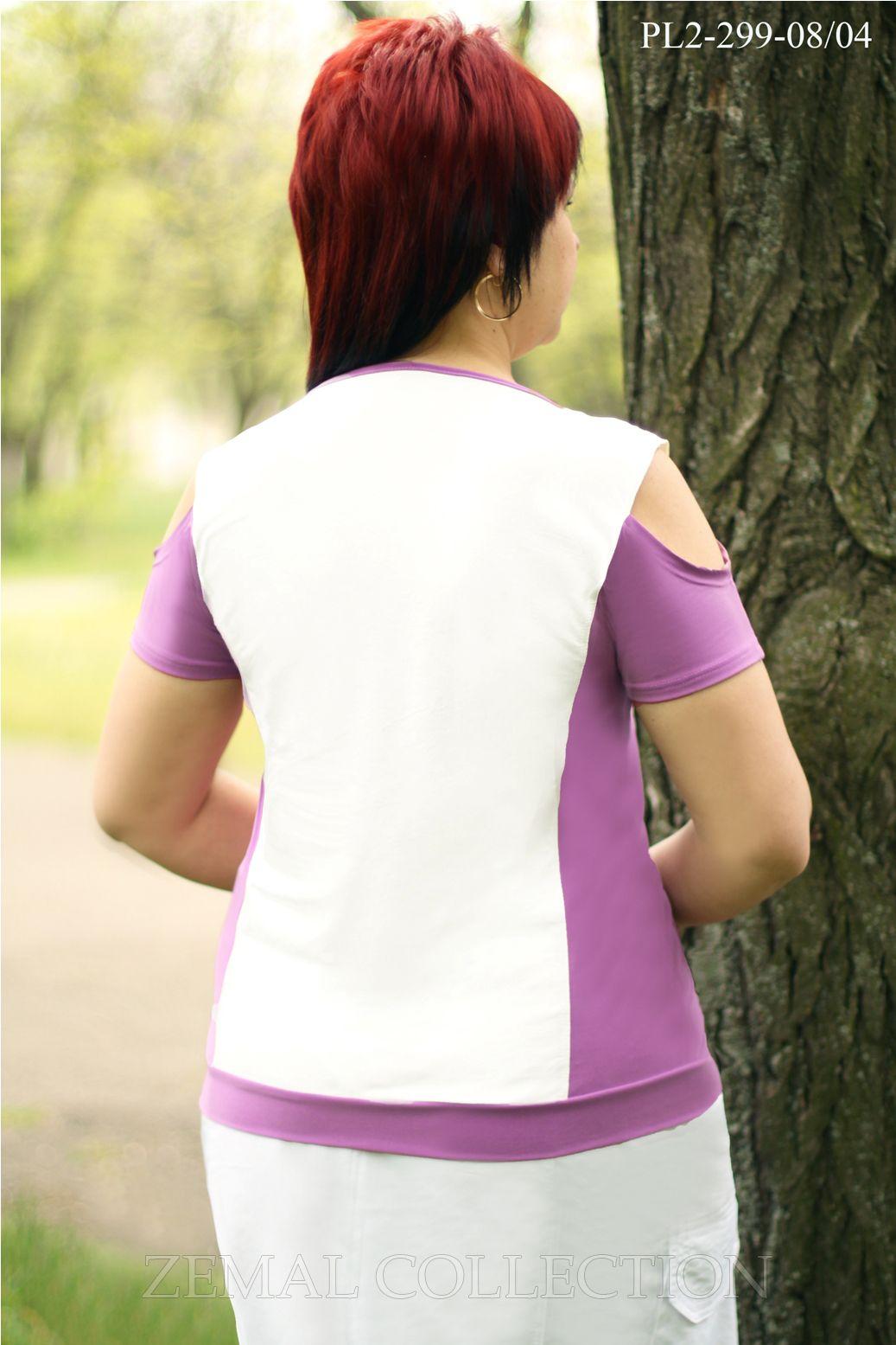 Блуза PL2-299 купить на сайте производителя