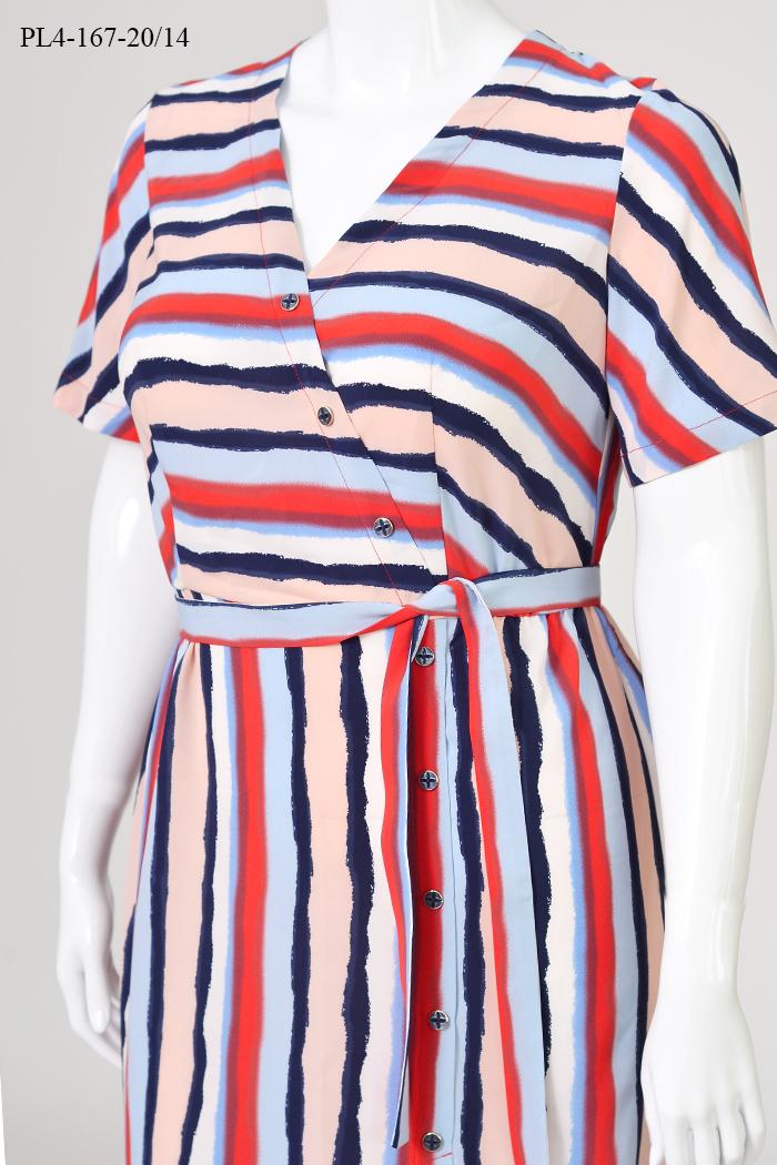 Платье PL4-167 купить на сайте производителя