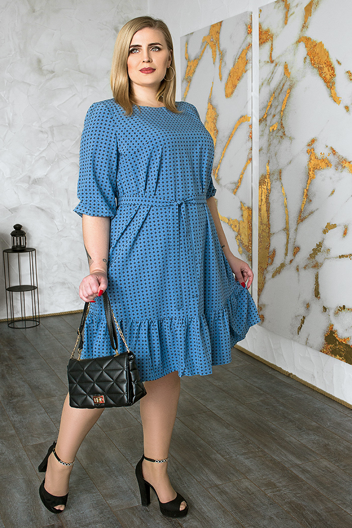 Платье PL4-381.73 купить на сайте производителя