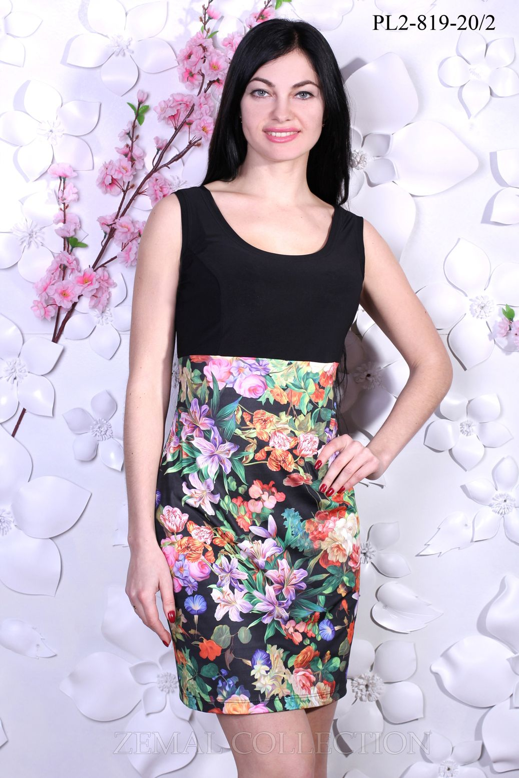 Сукня pl2-819 купить на сайте производителя