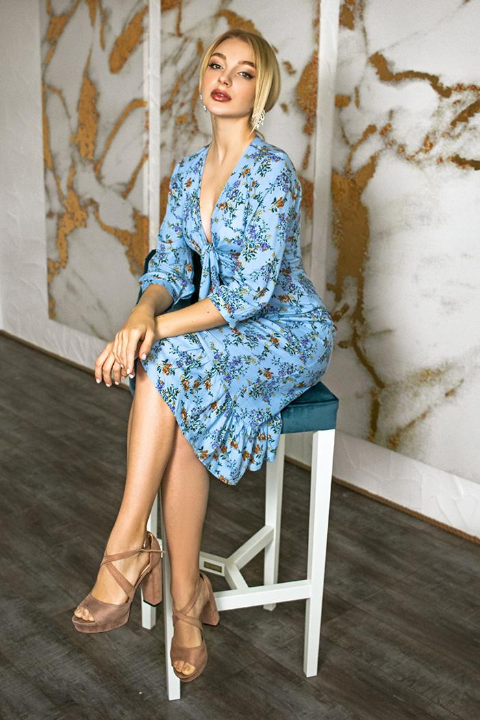 Платье PL4-541.70 купить на сайте производителя