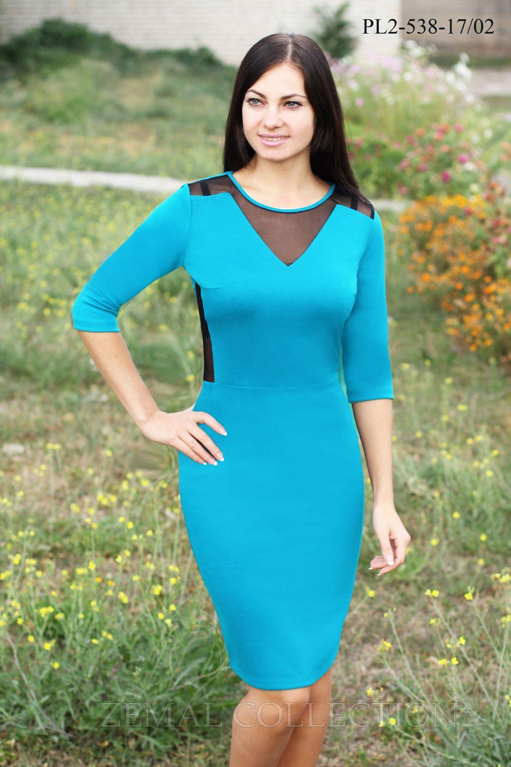 Платье PL2-538 купить на сайте производителя