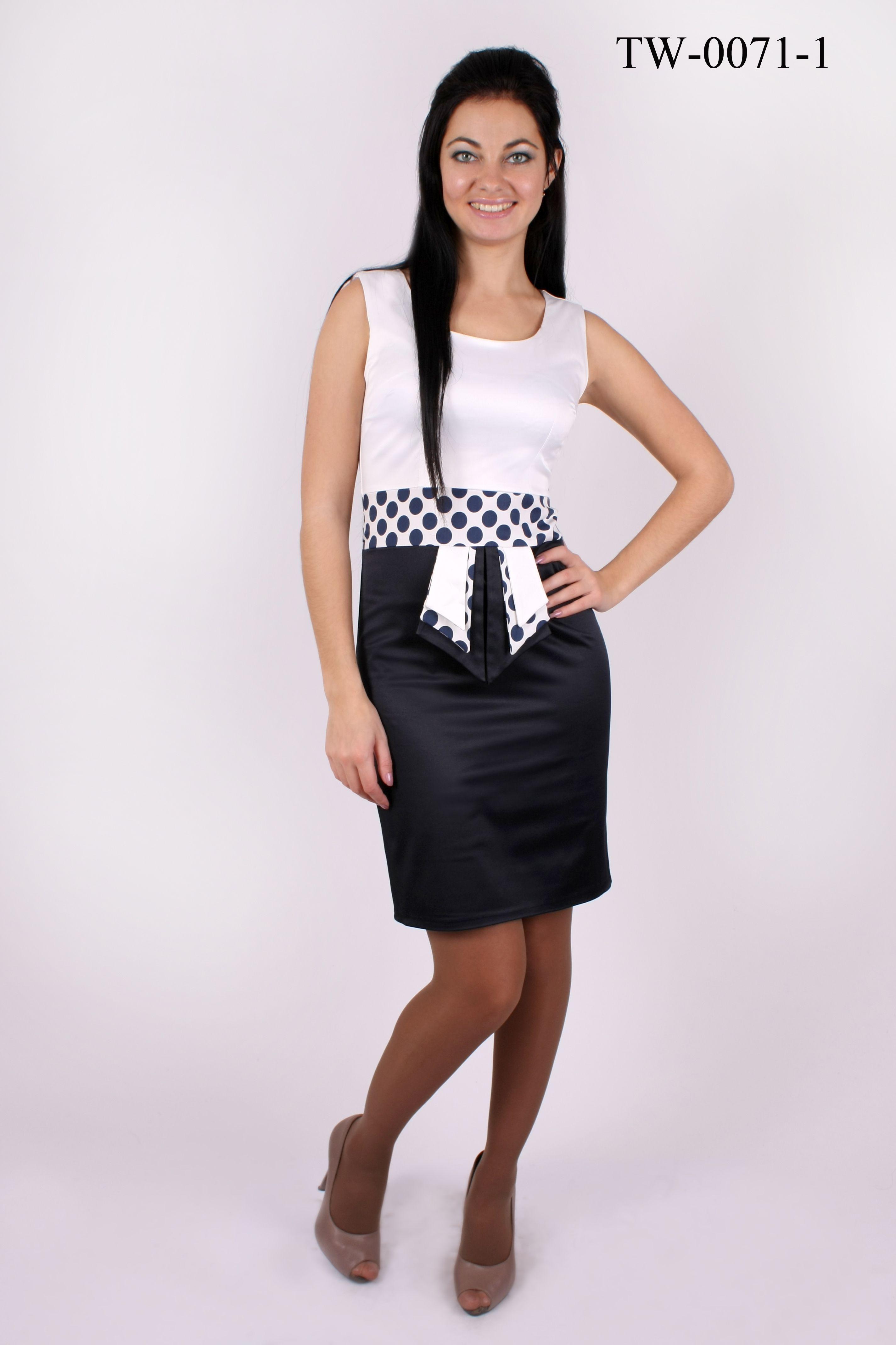 Платье TW-0071 купить на сайте производителя
