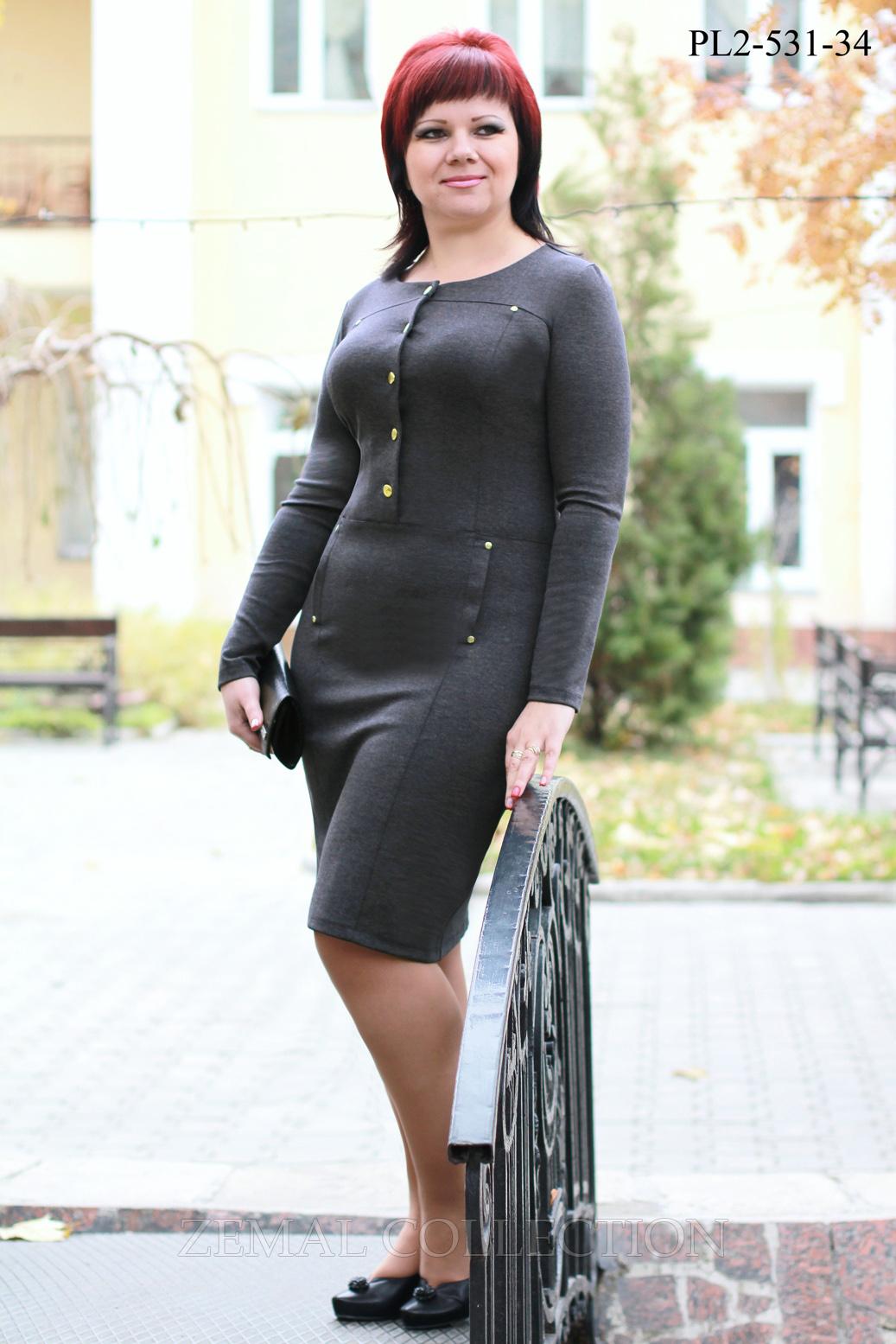 Сукня pl2-531 купить на сайте производителя