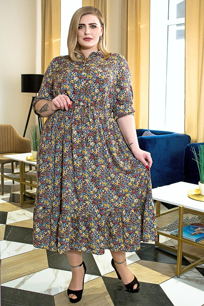 Платье PL4-562.72 купить на сайте производителя